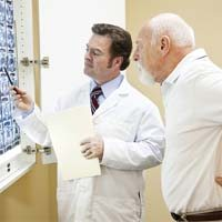 Diagnosing Mesothelioma with CT Scanning