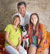Gonzales Family Brings Pet Wants to Dallas Proper
