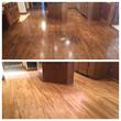 The Mayor of Brookfield WI Receives Hard Wood Floor Service to Keep Floors Beautiful and Long Lasting