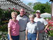 Norway Gardens Stays in the Family Under New Management