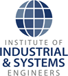 Institute of Industrial and Systems Engineers Elects New Officers