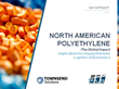 Polyethylene Exports Heading Toward a 300%+ Growth in North America