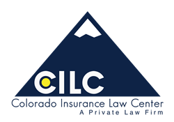 CILC Colorado Insurance Law Center, a private law firm