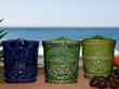 Tiki Mug Collector Item from Parrish Kauai vacation rentals.