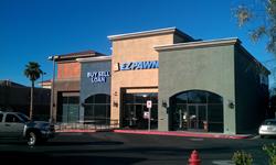Photo of EZPAWN Store