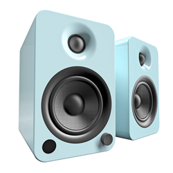 YU4 Powered Speakers
