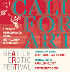 seattle erotic art show