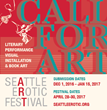 The Seattle Erotic Art Festival Announces Open Call for Entries for its 15th Annual Event