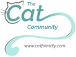 Join the Cat Community: catfriendly.com