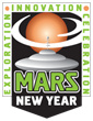 NASA to Land in Mars Borough, Pennsylvania to Ring in the Planet Mars' New Year