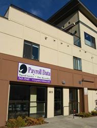 Payroll Data