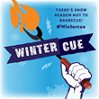Get Out and 'Wintercue' This Season