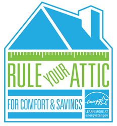 Don't Let Heat and Money Escape from Your Home's Attic This Winter