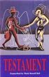 "Paranormal Case Study 20th Anniversary - ""Testament"" by Mark Russell Bell"