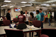 Texas A&M Engineering Students collaborating on Marlin their XPRIZE submission