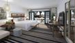 The Scott Resort & Spa, Guest Room