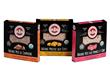 Les Trois Petits Cochons Launches Organic Pâté for Retail