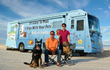 GoPetFriendly Team with RV
