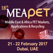 18th MEAPET in Dubai Engages Fresh Speakers & Highlights New PET Packaging Projects, Technologies