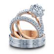 Verragio, Designer of Unique Engagement Rings, Files Lawsuit Against GM Casting House for Copyright Infringement.