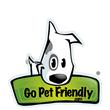 GoPetFriendly.com Logo