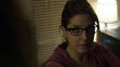 "Megan Hayes in ""Haven's End"""