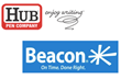 Hub Pen Company & Beacon Promotions Merge; Aim to Serve Promo Market with Broader Portfolio