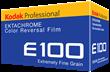 Kodak Alaris Reintroduces Iconic EKTACHROME Still Film