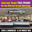 Off Lease Only Palm Beach Grand Opening