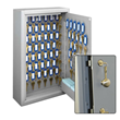 STEELMASTER Maximum Security Key Cabinet