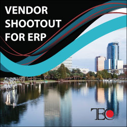 2017 Vendor Shootout for ERP