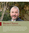 CHL Academy Names Hector Chavez, City of Hope, its new Leader of the Month