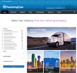 FactoringClub Completes Development of its Invoice Factoring Web Platform
