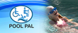 World Patent Marketing's New Swimming Invention, The Pool Pal, Makes A Big Splash With Handicapped People