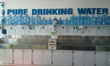 Drinking Water Depot Helping Impoverished Kids Keep Warm in Winter