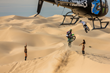 Monster Energy's Kaed Kniffing and Axell Hodges Doonies3