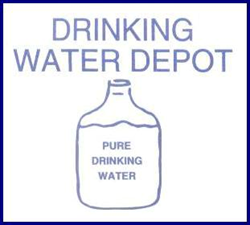 Drinking Water Depot