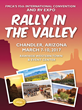 "FMCA Putting Finishing Touches on Arizona ""Rally in the Valley"""
