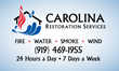 Carolina Restoration Services Ranked Among Largest General Contracting Firms in Central North Carolina