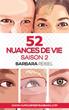 couverture 52 nuances de vie - Saison 2
