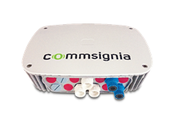 Commsignia RS3 Road Side Equipment