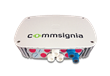 Commsignia Rolls Out V2X Traffic Light for Self-Driving Cars at CES 2017