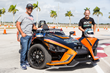 Stunning Range of Supercars Lined Up for this Month's Race Of Champions in Miami