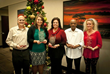 "Harvey, Hanna & Associates and TKo Hospitality Hosts Year-End ""Knockout"" Awards"