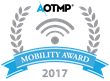 Carii Wins 2017 AOTMP Mobility Award at CES