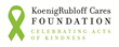 KoenigRubloff Cares Foundation will Grant $75,000 to Chicagoland Habitat for Humanity and The Sunshine Kids