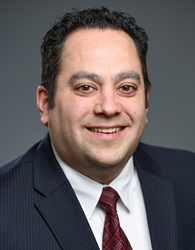 Michael Montalvo is new central region president over Colorado, Illinois and Minnesota for North American Title Co.