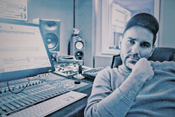 James Auwarter, Instructor at SAE Institute Chicago, is one of two instructors who worked on 2017 GRAMMY®-nominated projects.
