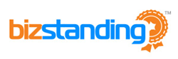 BizStanding logo