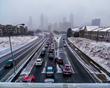 Nasty Winter Weather to Hammer Atlanta, State of Emergency Declared Across Georgia